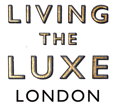 LIVING THE LUX LOGO